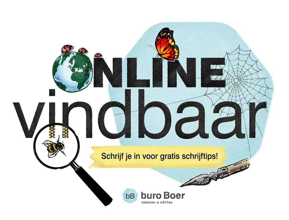 schrijftips voor je website