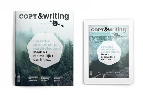 Buro Boer voor het schrijven, corrigeren en redigeren van informatieve teksten